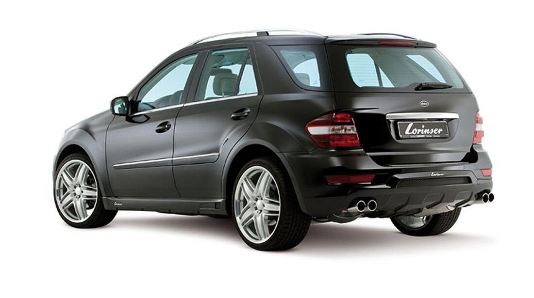 Lorinser Mercedes M-Klasse