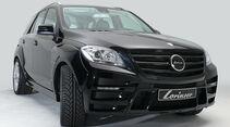 Lorinser Mercedes ML 2012