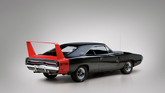 Lot 282: 1970 Dodge Charger R/T Daytona Hardtop Coupé Recreation