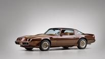 Lot 305: 1979 Pontiac Firebird Trans Am Coupé