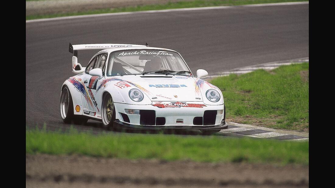 Lotec-Porsche 911 GT2