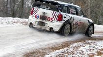 Lotos Mini Countryman WRC 2013