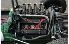 Lotus 25, Motor