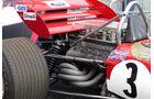 Lotus 49B - GP Österreich 2014 - Legenden
