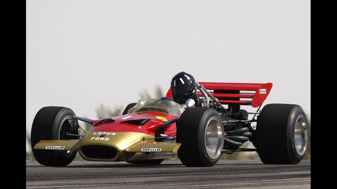 Lotus 49C 1970