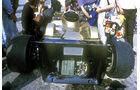 Lotus 56B Turbine