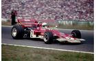 Lotus 72 - Formel 1 1970