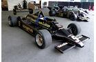 Lotus 79/2 - F1 Grand Prix-Klassiker - GP Singapur 2014
