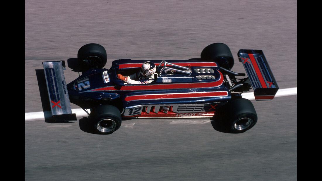 Lotus 81B - Formel 1 - 1980
