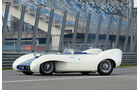 Lotus-Climax Mk IX Sports-Racing Two-Seater