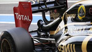 Lotus DRD YDT Abu Dhabi 2012