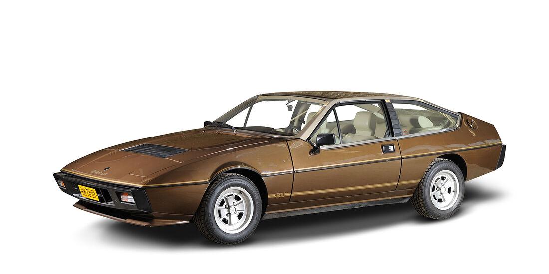 Lotus Eclat Series 2 Coupé