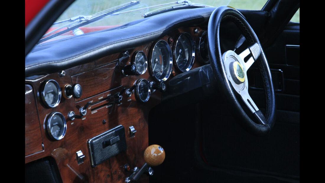 Lotus Elan +2, Baujahr 1968