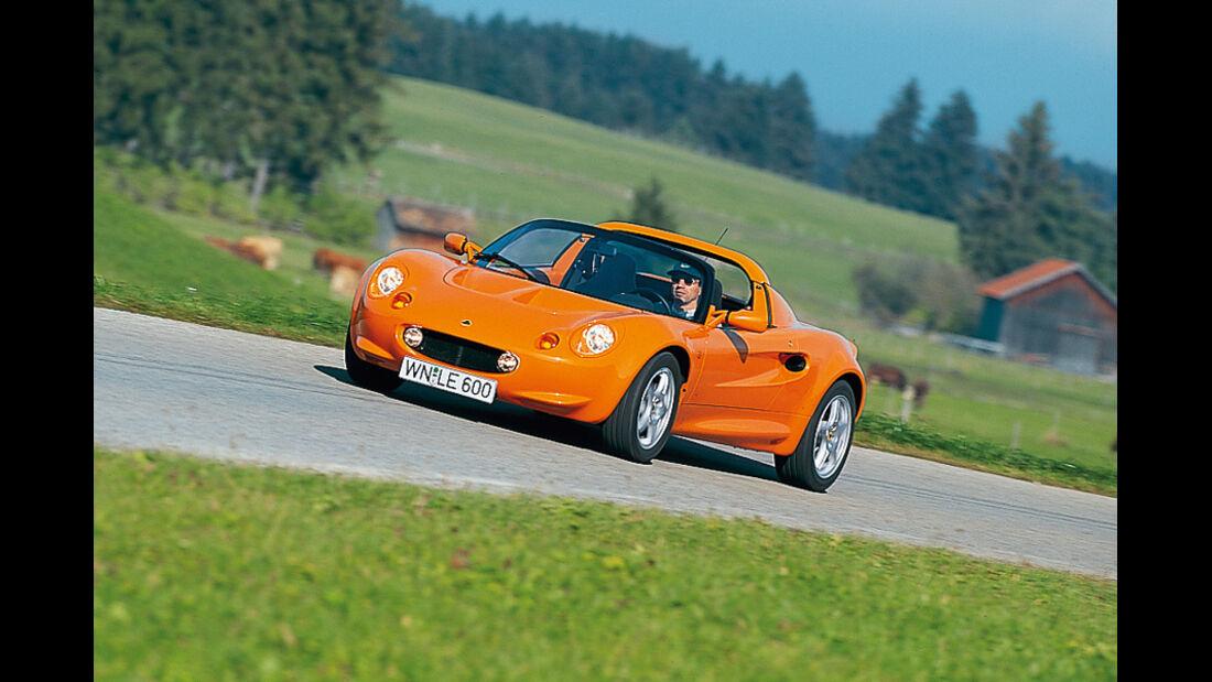 Lotus Elise 111
