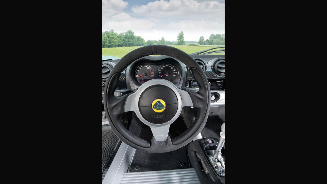 Lotus Elise 250 Cup, 2017