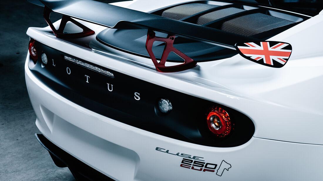 Lotus Elise Cup 250 Bathurst Edition