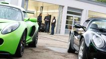 Lotus Elise, Lotus Exile, Gebrauchtwagen