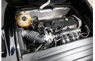 Lotus Elise Mk1, Motor