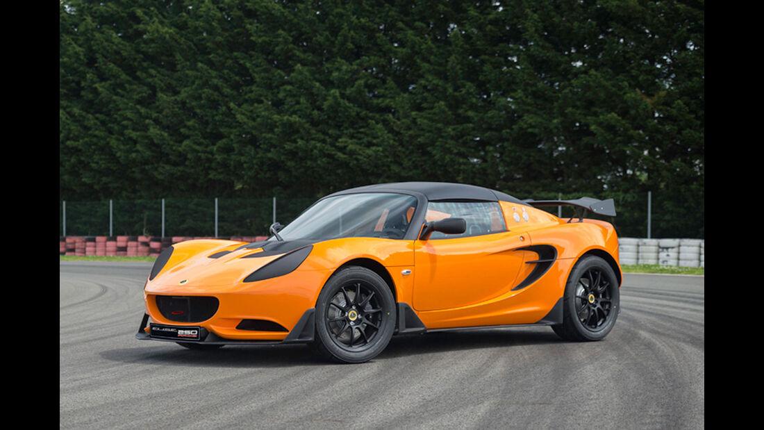 Lotus Elise Race 250