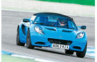 Lotus Elise S Club Racer, Frontansicht