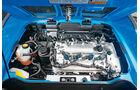 Lotus Elise S Club Racer, Motor