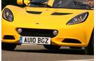 Lotus Elise, Scheinwerfer, Frontschürze