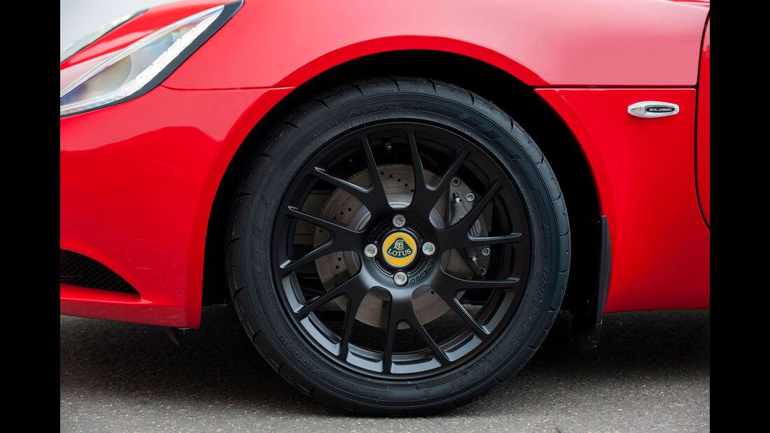 Lotus Elise Sport 220 - Sportwagen