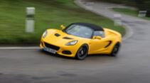 Lotus Elise Sport 240 Final Edition, Exterieur