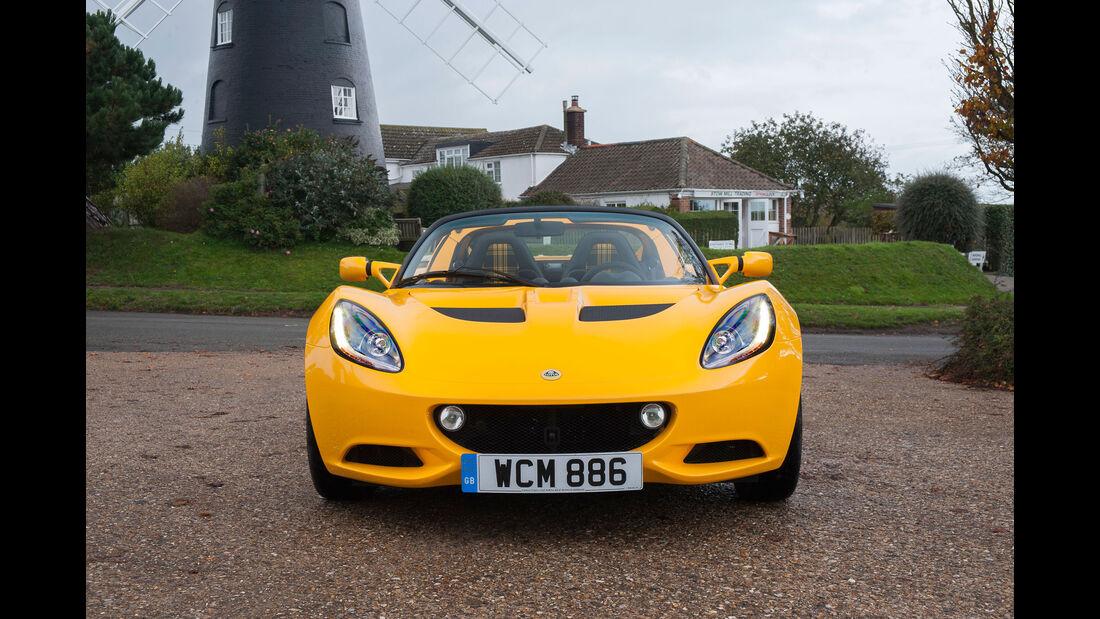 Lotus Elise Sport - Sportwagen
