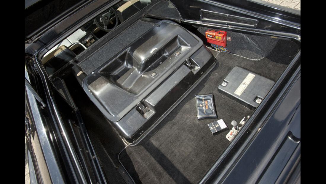Lotus Esprit, Motor