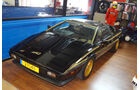 Lotus Esprit S2 World Champion - Garage Gerard Lopez 2013