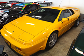 Lotus Esprit Sport 300 - Garage Gerard Lopez 2013