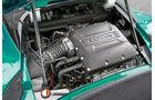 Lotus Evora 400, Motor