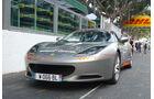 Lotus Evora - GP Monaco 2011