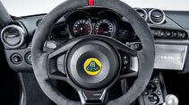 Lotus Evora GT 430 Sport