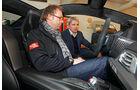Lotus Evora GTE, Jochen Übler