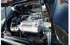 Lotus Evora GTE, Motor