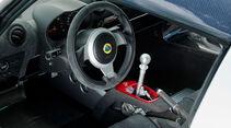 Lotus Exige Cup 380 - Mittelmotor - Sportwagen - Fahrbericht - 06/2017