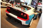 Lotus Exige R-GT 2011