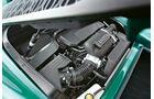 Lotus Exige S, Motor, V6