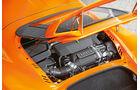 Lotus Exige S, Motor