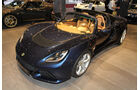 Lotus Exige S Roadster, Autosalon Genf 2012, Messe