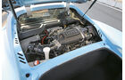 Lotus Exige Sport 380 Roadster, Motor