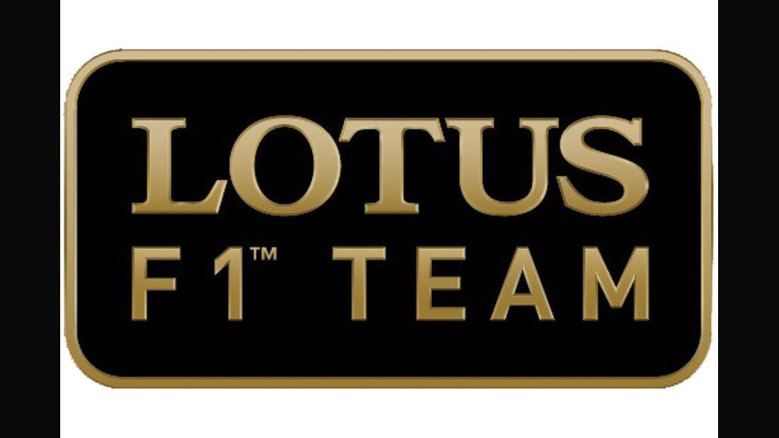 Lotus F1 Team - Logo