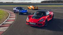 Lotus - Final Edition - Elise - Exige - Sportwagen - 2/2021