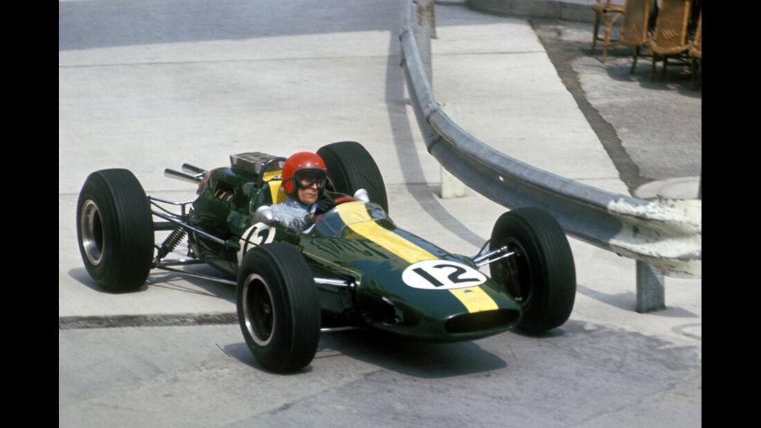 Lotus Formel 1