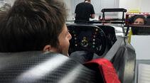 Lotus - Formel 1 2015
