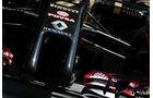 Lotus - Formel 1 - Bahrain - Test - 20. Februar 2014