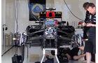 Lotus - Formel 1 - GP Australien - 14. März 2013