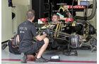 Lotus - Formel 1 - GP Brasilien- 14. November 2015